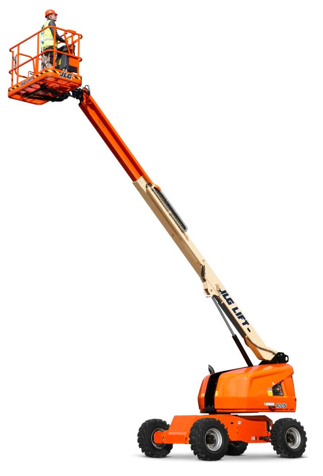 Where to find JLG 400S  --  40  PLATFORM HEIGHT in Honolulu