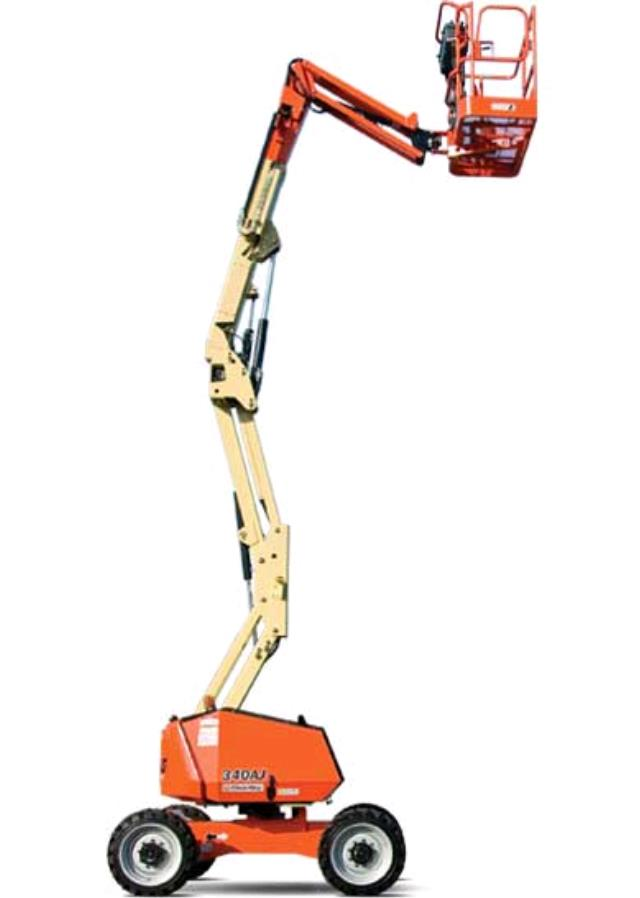 Where to find JLG 340AJ 4WD -- 34  PLATFORM HEIGHT in Honolulu