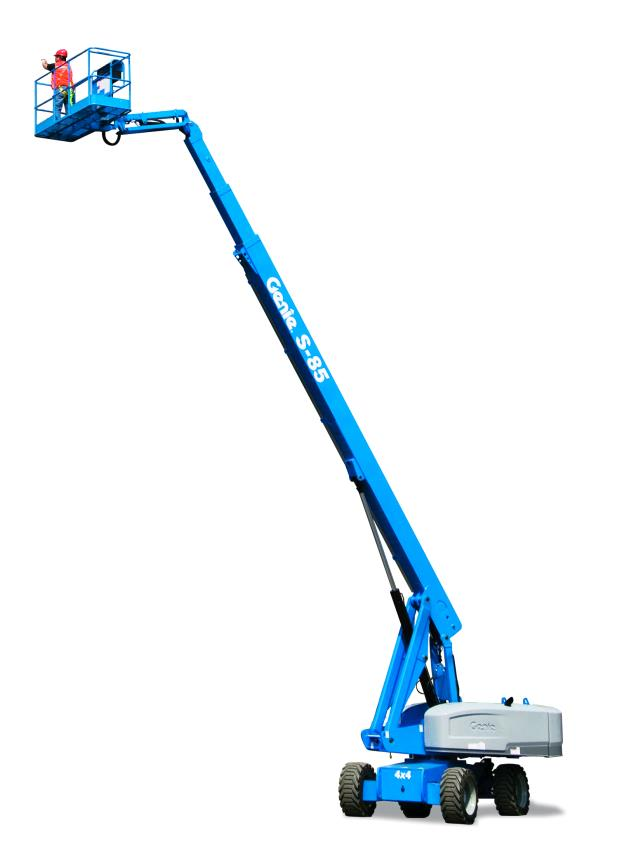 Where to find GENIE S-85 -- 85  PLATFORM HEIGHT in Honolulu