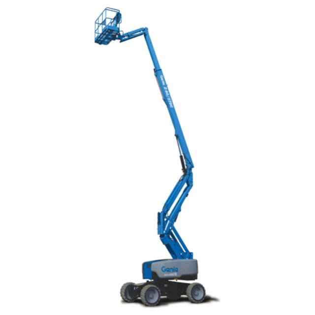 Where to find GENIE Z60 37FE HYBRID-60  PLAT. HEIGHT in Honolulu