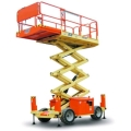 Rental store for JLG 260MRT -- 26  PLATFORM HEIGHT in Honolulu HI