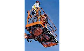 Rent Boom Lift -- Accessories