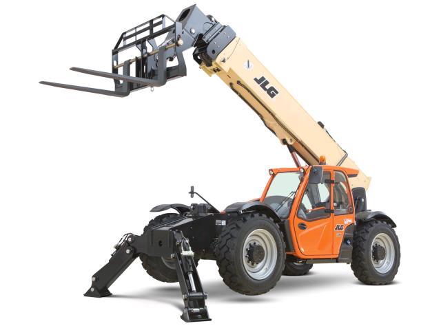 Telehandler Rentals in Honolulu and Oahu HI