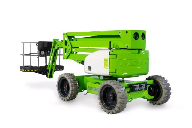 Electric & Hybrid Boom Lift Rentals in Honolulu and Oahu HI
