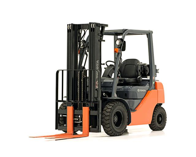 Industrial Forklifts & Pallet Jack Rentals in Honolulu and Oahu HI