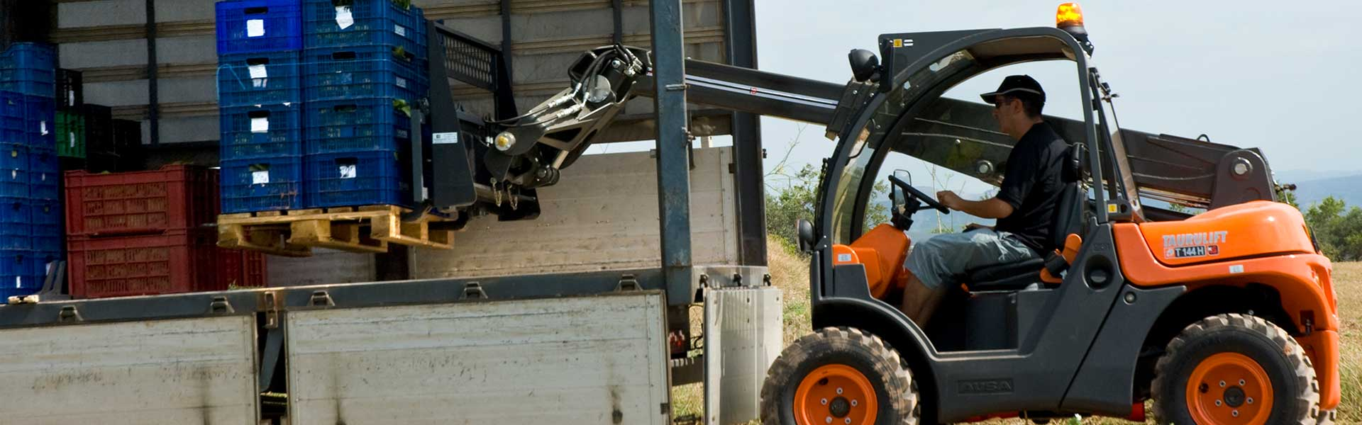 Where to rent Forklifts in Oahu